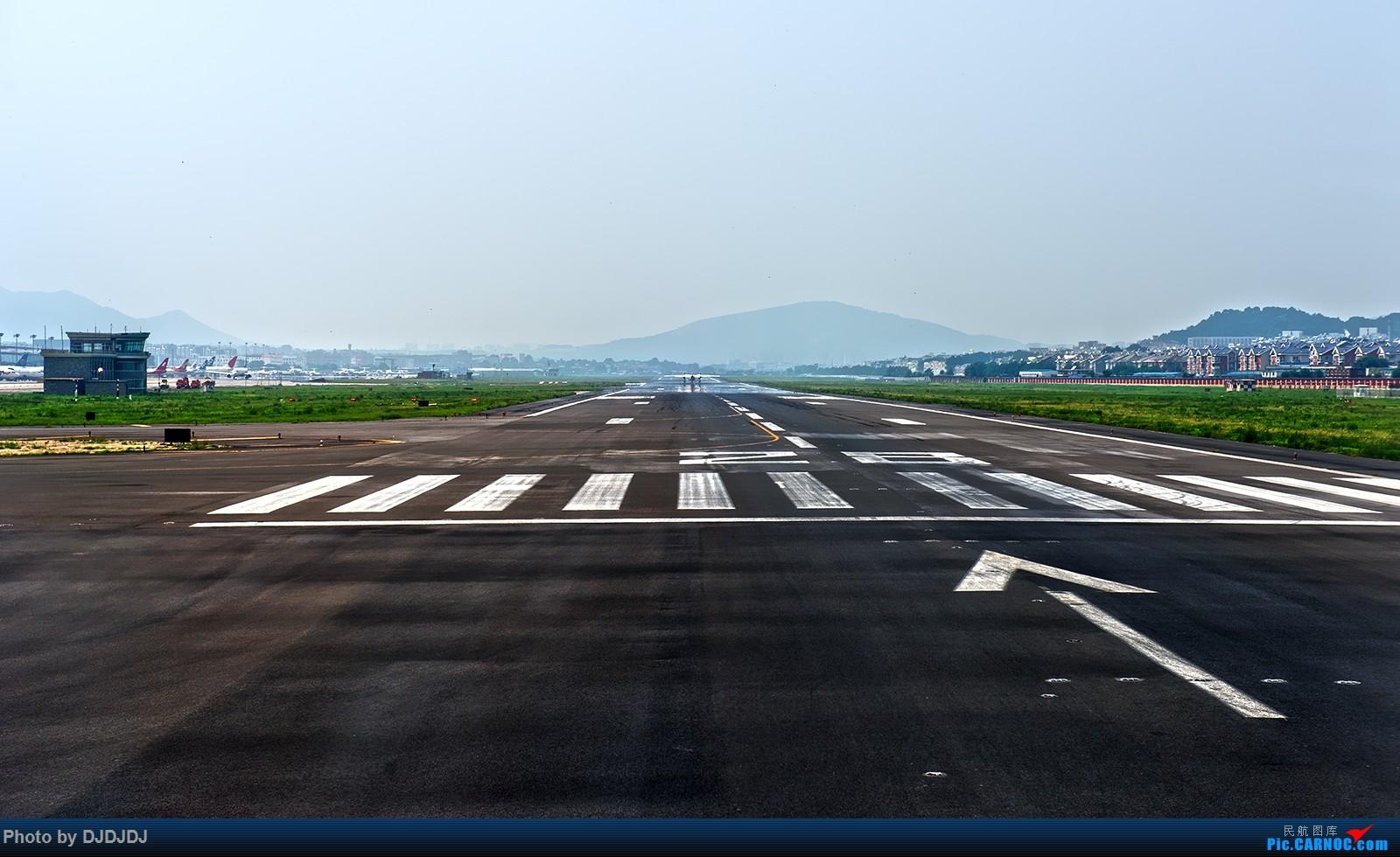 [原创]【BLDDQ】跑道28    中国大连周水子国际机场