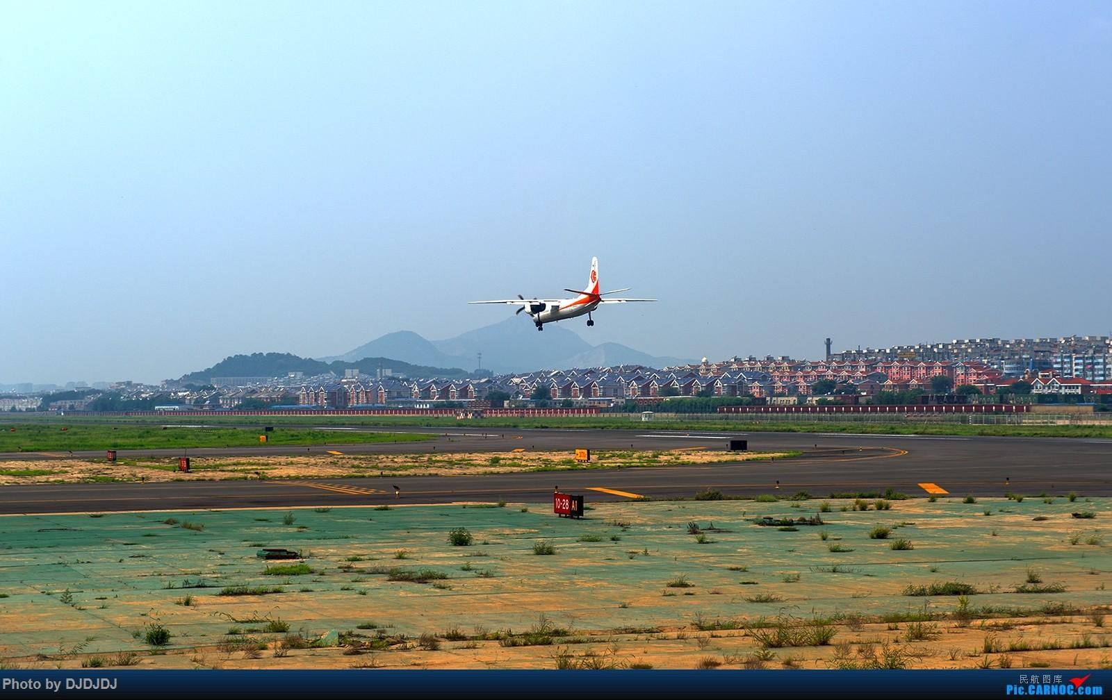 Re:[原创]【BLDDQ】跑道28    中国大连周水子国际机场