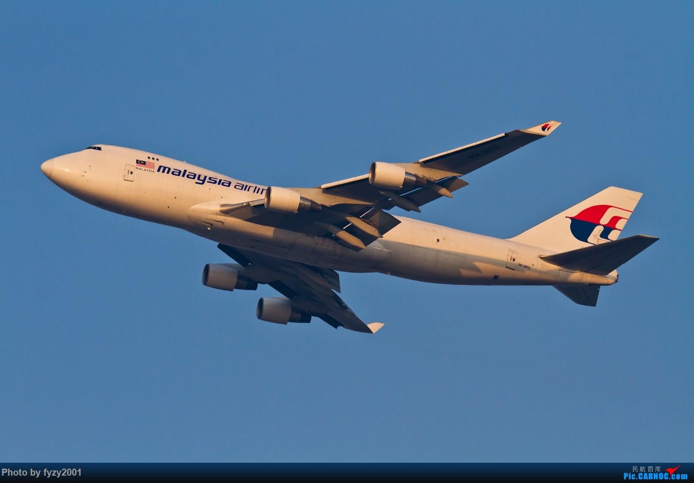Re:[原创]【无锡西站】PVG的大鹅~~~ BOEING 747-400 9M-MPS 中国上海浦东国际机场