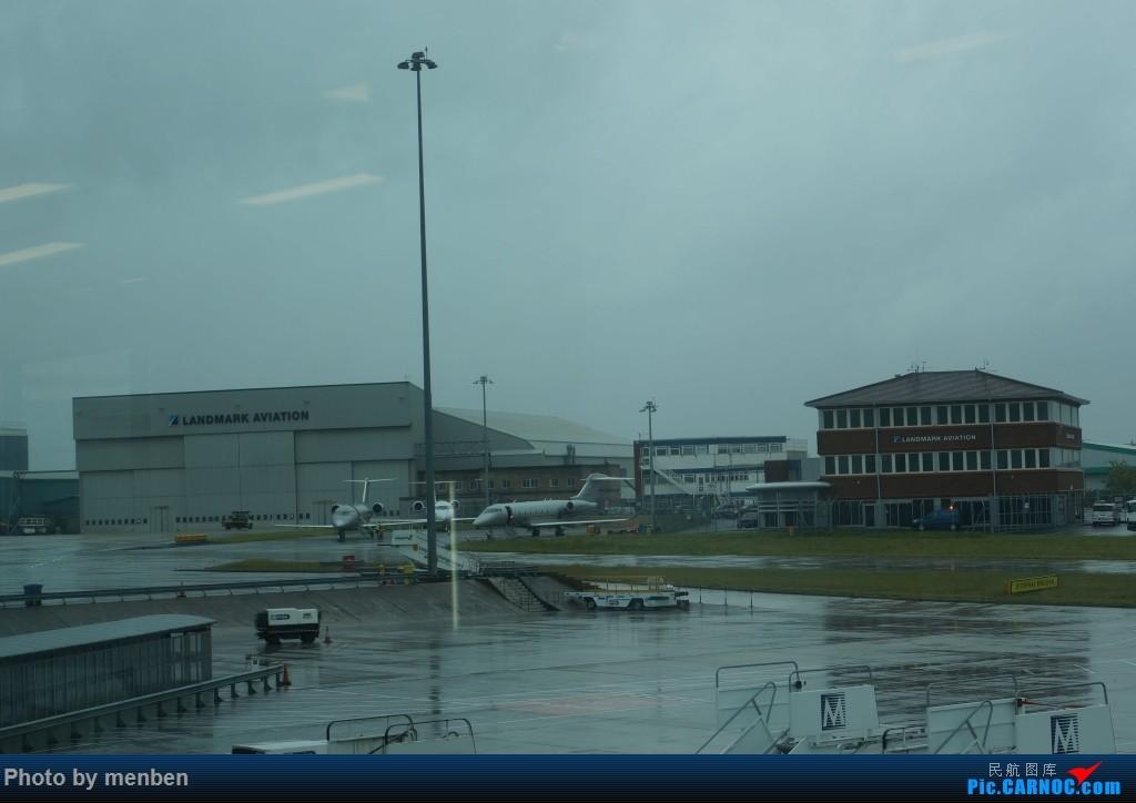 Re:伦敦Luton机场和伊斯坦布尔SAW机场拍机