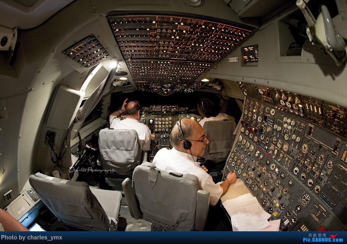 [原创]伊朗航空 IR814航班 德黑兰至吉隆坡 机型
