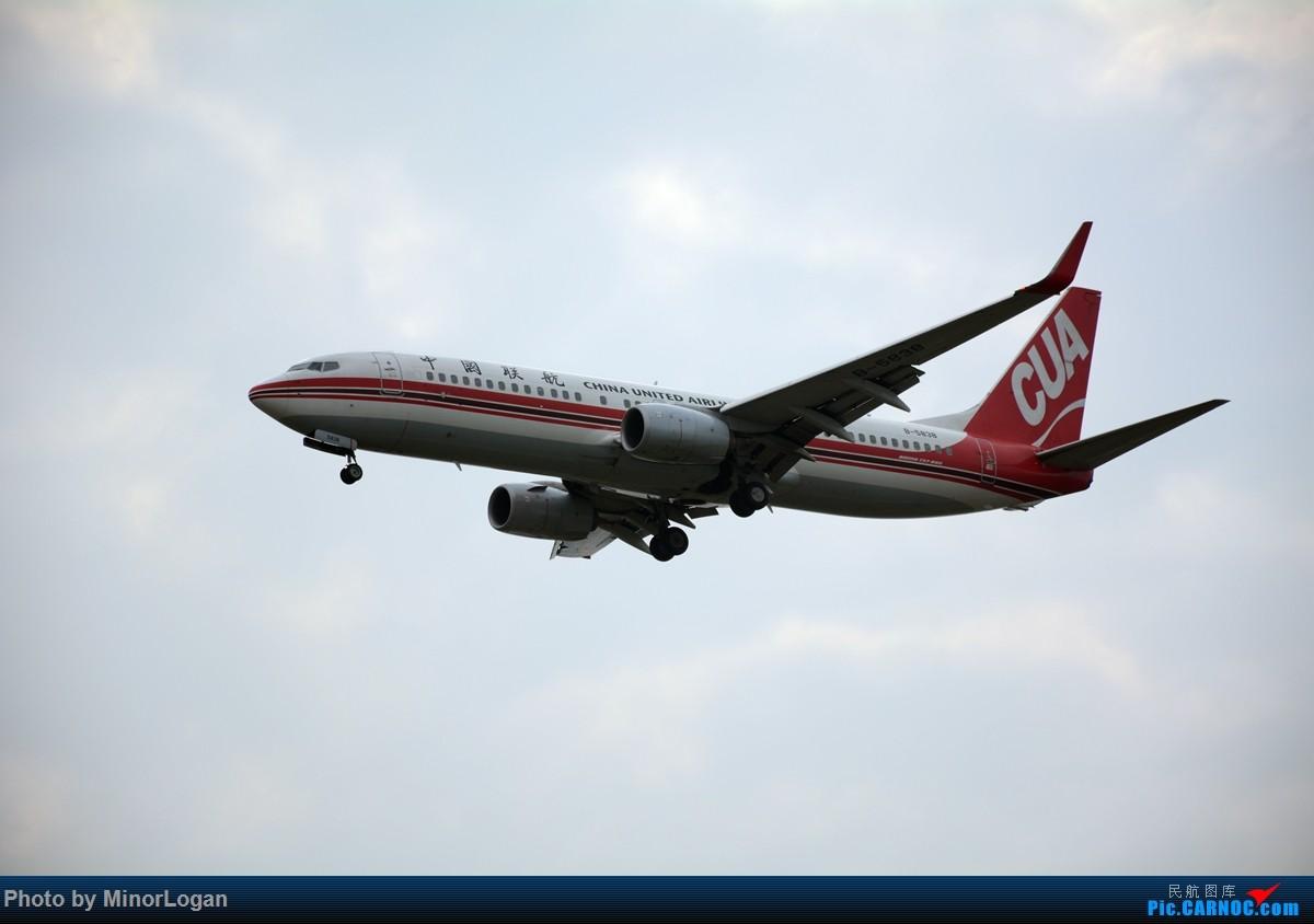Re:[原创]主场在上海 BOEING 737-800 B-5838 上海浦东国际机场