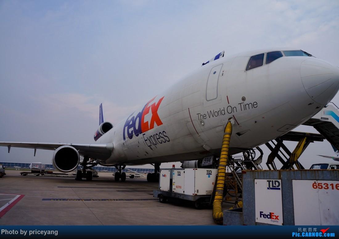 Re:[原创]浦东内场一组,各种好货,各种重口味√ MD MD-11  中国上海浦东国际机场