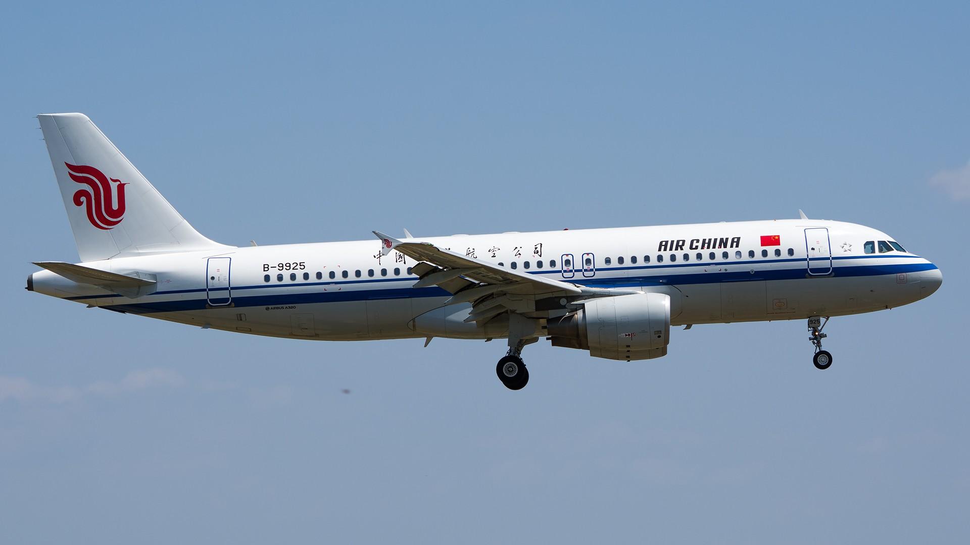 Re:[原创]高空低涡最后一天的PEK杂图【2015-6-14】 AIRBUS A320-200 B-9925 中国北京首都国际机场