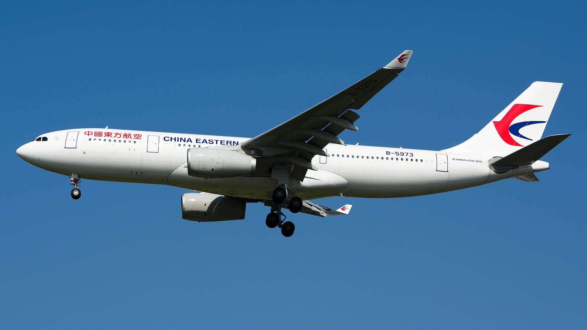 Re:[原创]高空低涡最后一天的PEK杂图【2015-6-14】 AIRBUS A330-200 B-5973 中国北京首都国际机场