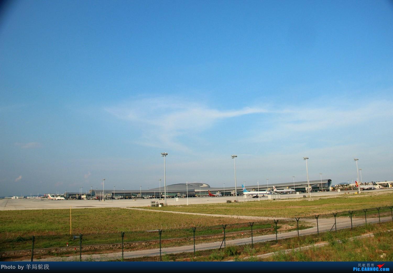 Re:[原创]【南宁飞友】端午节NNG小摄    中国南宁吴圩国际机场