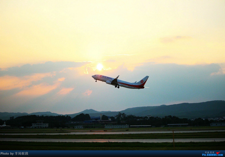 Re:[原创]【南宁飞友】端午节NNG小摄 BOEING 737-800 B-5577 中国南宁吴圩国际机场
