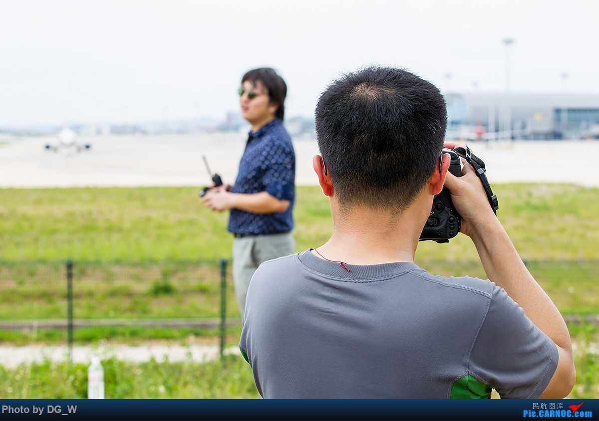 Re:[原创]【南宁飞友】迟来的NNG内场参观游记和端午新镜头试拍记     飞友