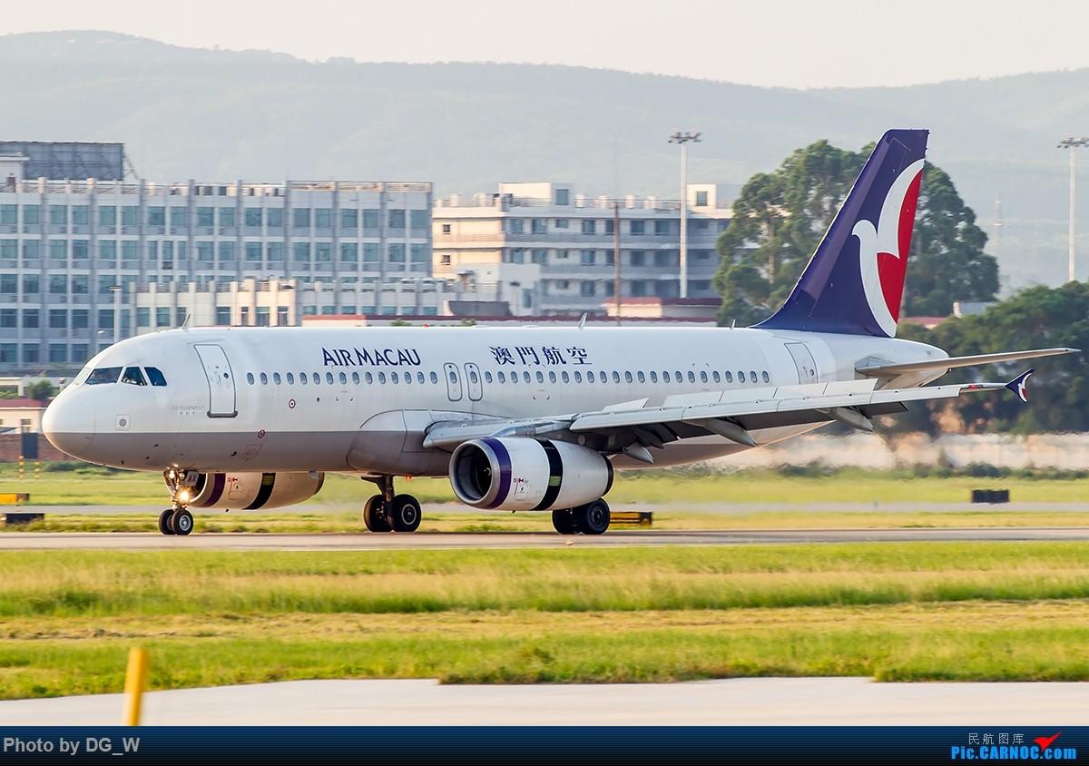 Re:[原创]【南宁飞友】迟来的NNG内场参观游记和端午新镜头试拍记 AIRBUS A320-200 B-MAX 中国南宁吴圩国际机场