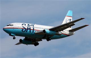 三月是空客月那七月就是波音月了,提前为波音月造势发波音737-200至波音737-900图一组。(图多慎入)
