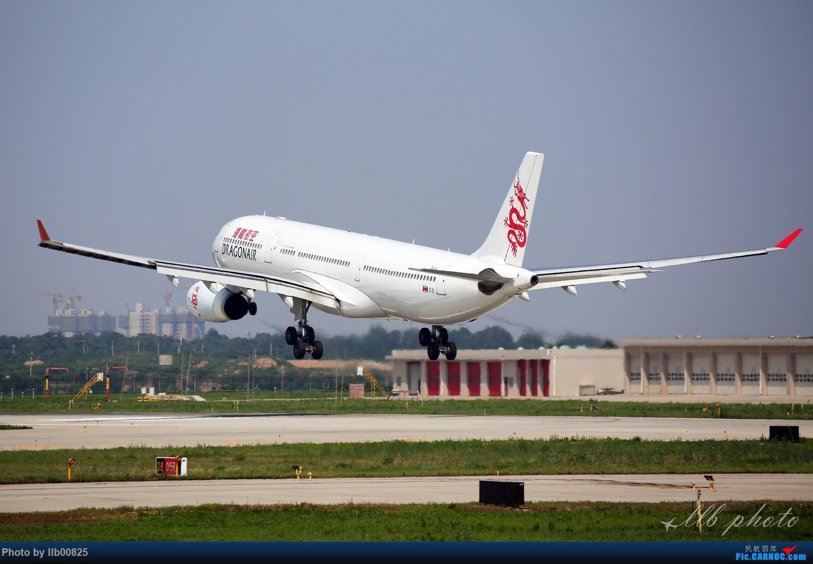 Re:[原创]XIY随拍——今天有硬货 AIRBUS A330-300 B-HLL 中国西安咸阳国际机场