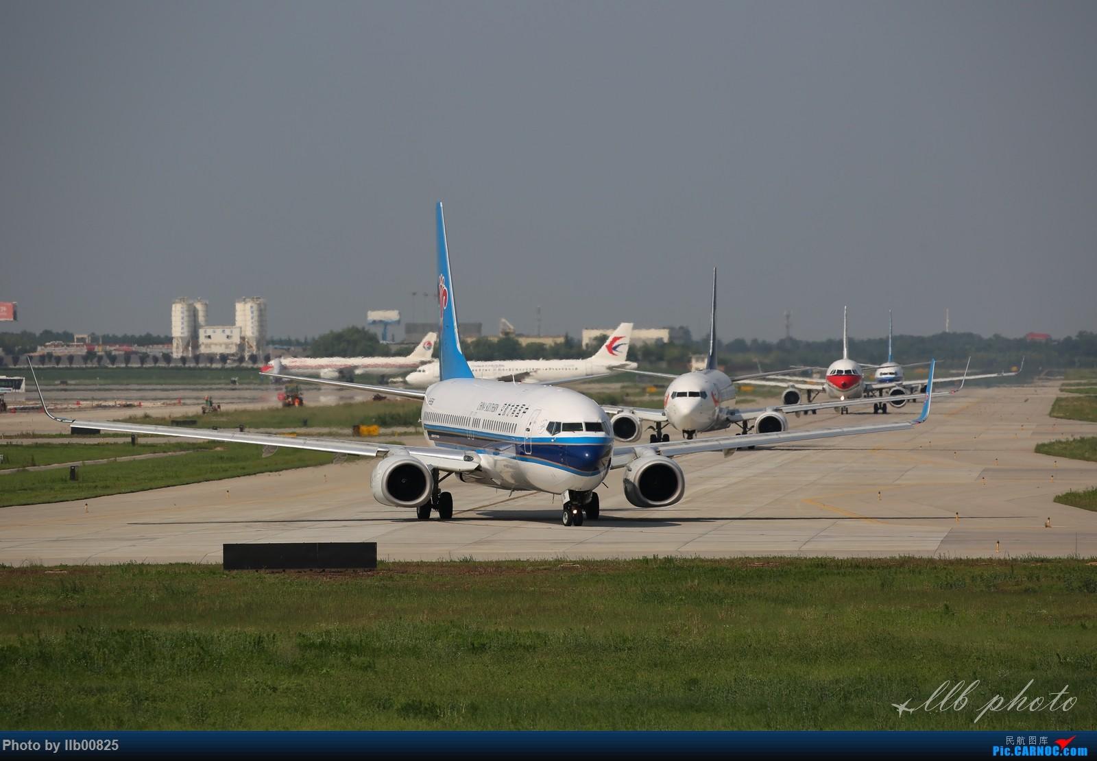 Re:[原创]XIY随拍——今天有硬货    中国西安咸阳国际机场