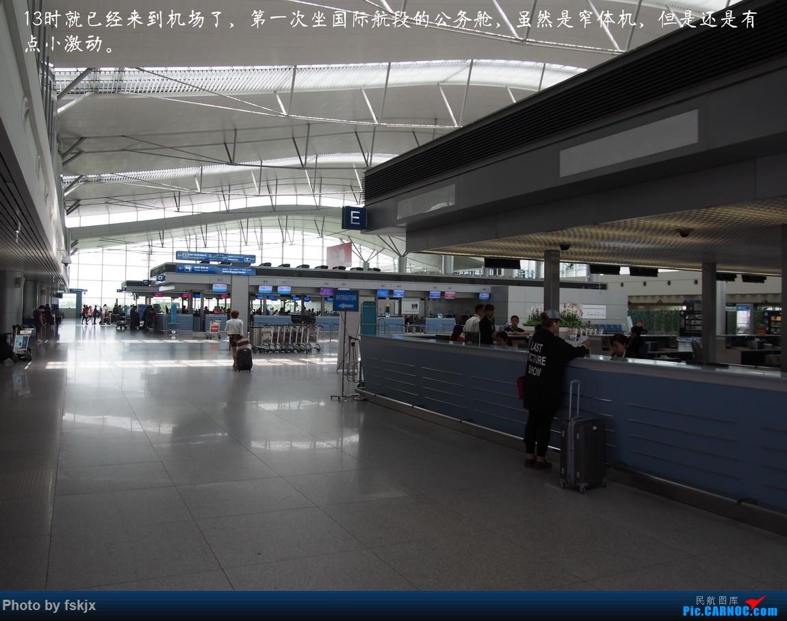 【fskjx的飞行游记☆15】越走越南 越南越美(下) AIRBUS A330-300 9V-STK  越南胡志明市新山一机场