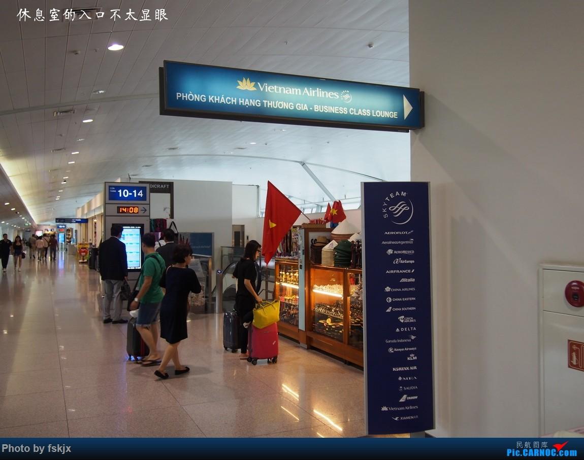 【fskjx的飞行游记☆15】越走越南 越南越美(下) AIRBUS A321 VN-A602 越南胡志明市新山一机场 越南胡志明市新山一机场