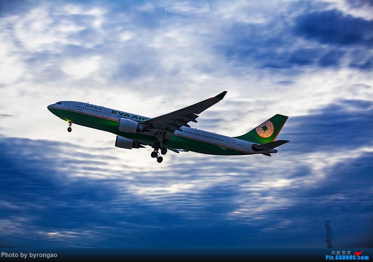 Re:[原创]夜幕下的CTU二跑道..... AIRBUS A330-200 B-16305 中国成都双流国际机场