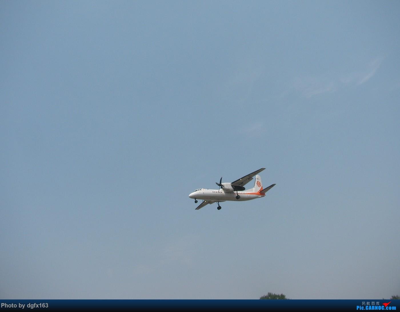 Re:【dgfx163的拍机(1)大连周水子DLC,烈日拍机1小时半。全日空、日本航空、大韩。。。还不错 XIAN AIRCRAFT MA 60 B-3433 中国大连周水子国际机场