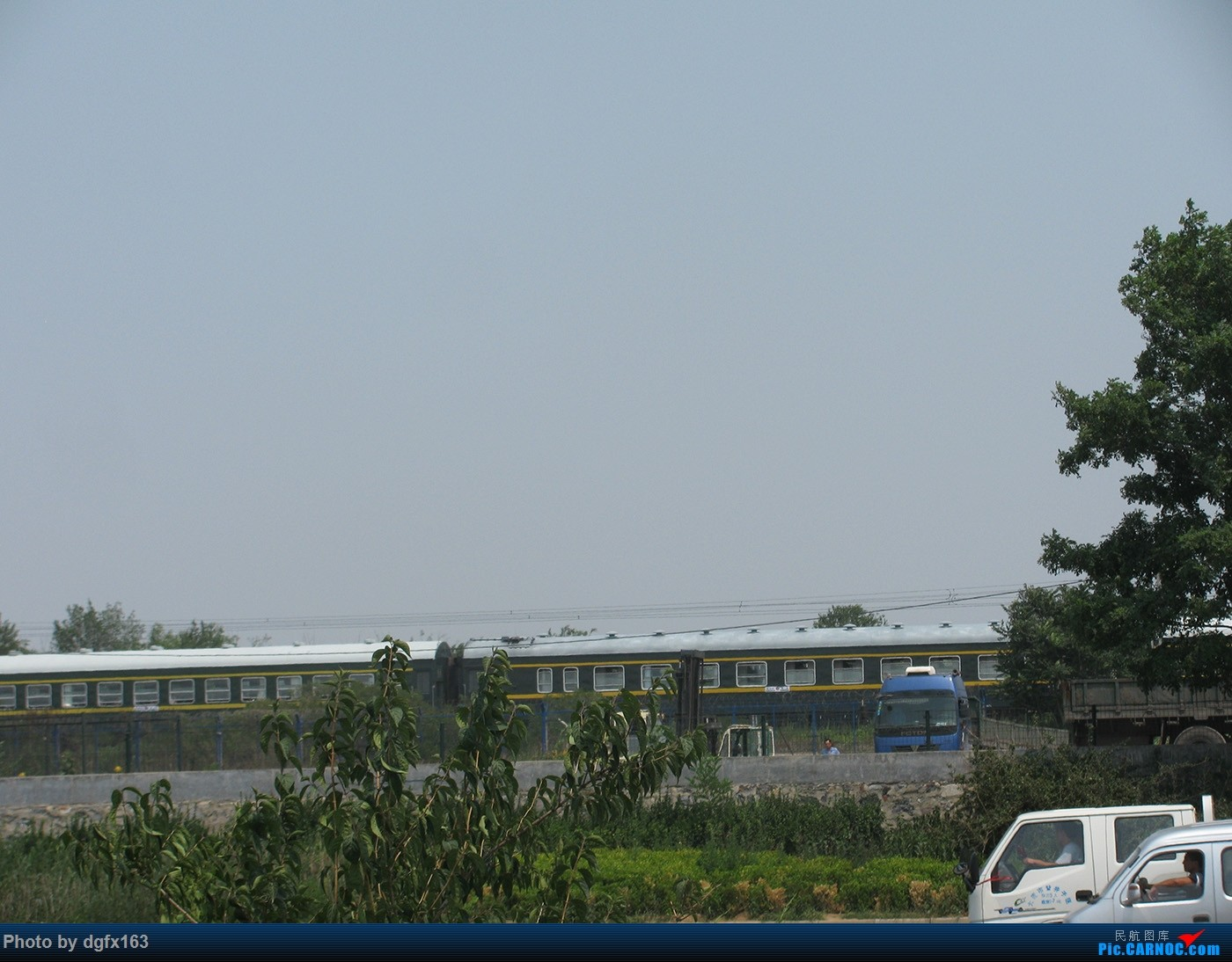 Re:[原创]【dgfx163的拍机(1)大连周水子DLC,烈日拍机1小时半。全日空、日本航空、大韩。。。还不错 BOEING 737-800 B-5743 中国大连周水子国际机场 中国大连周水子国际机场