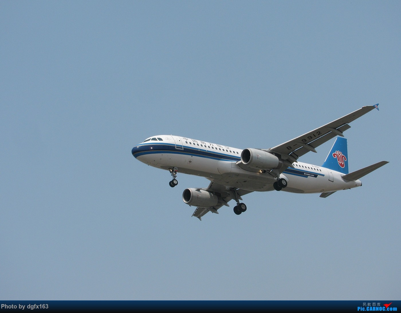 Re:[原创]【dgfx163的拍机(1)大连周水子DLC,烈日拍机1小时半。全日空、日本航空、大韩。。。还不错 AIRBUS A320-200 B-9912 中国大连周水子国际机场