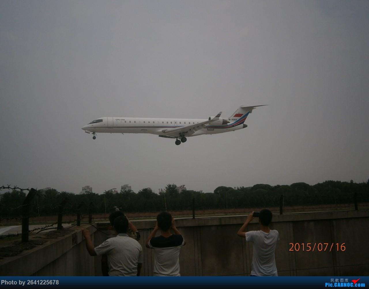 >>[原创]北京西郊机场 傻瓜机创造的奇迹