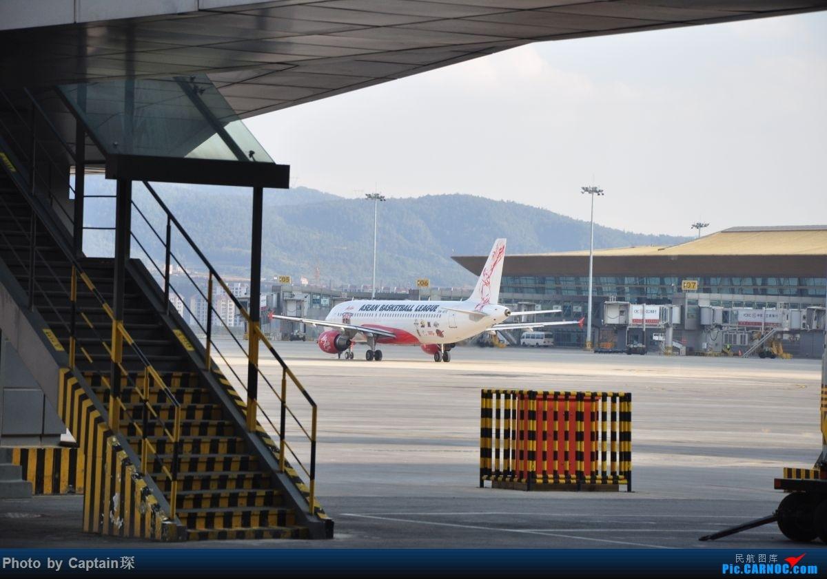 Re:[原创]我也有拖延症——长水拍机 AIRBUS A320-200  昆明长水国际机场