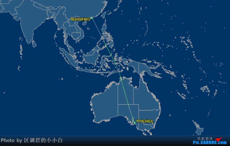 Re:[原创]就这样去了澳洲