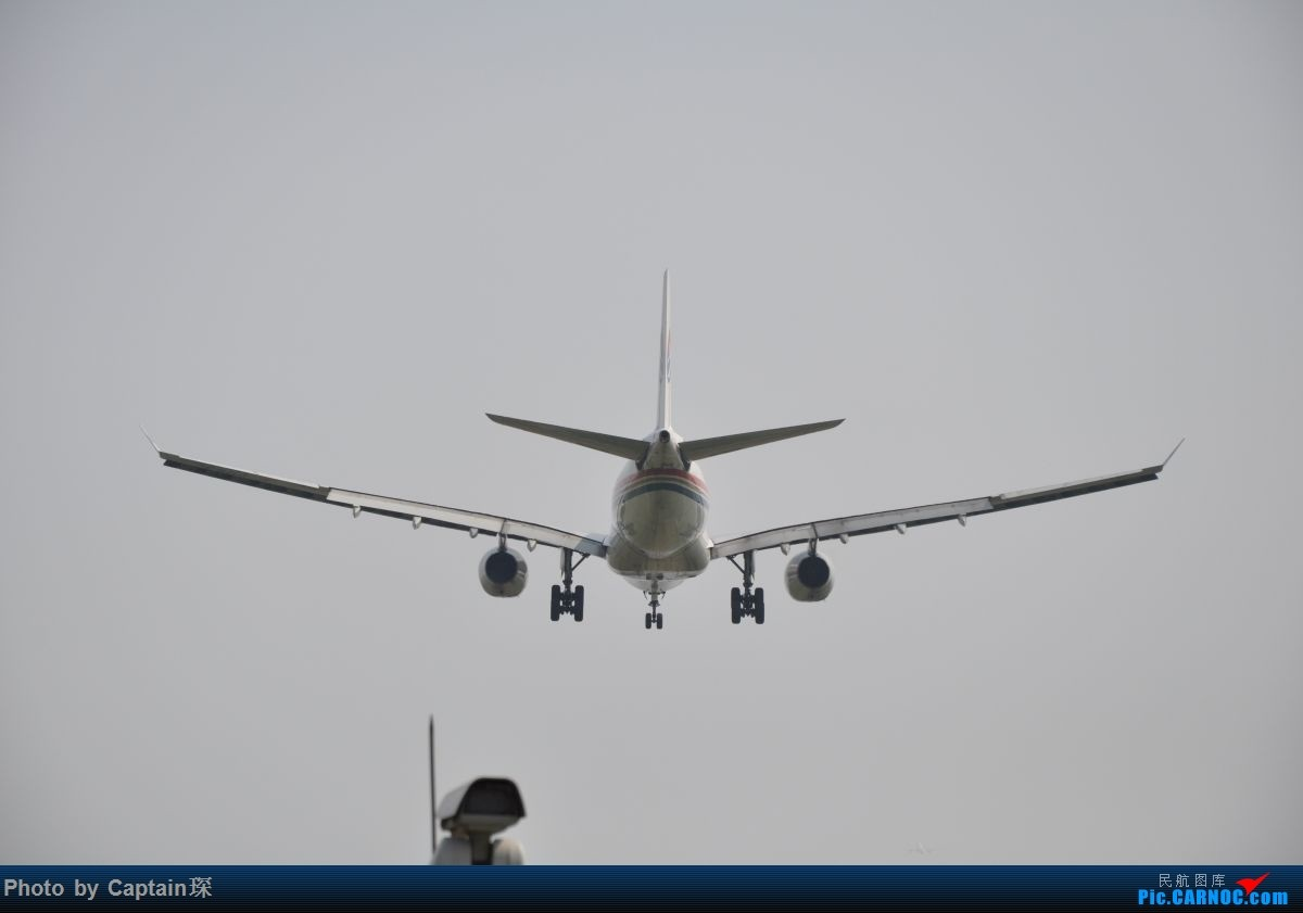 Re:[原创]继续清库存 AIRBUS A330-300 B-6083 中国上海虹桥国际机场