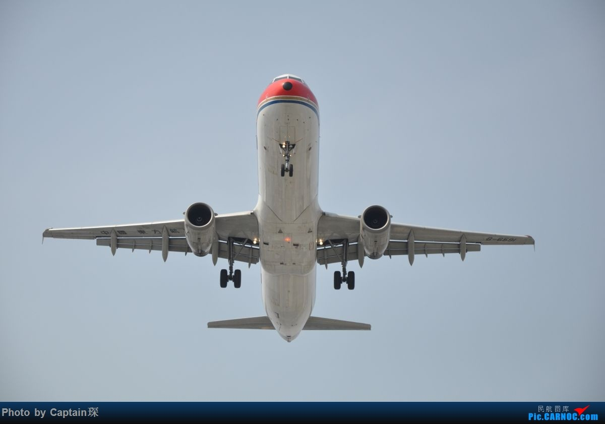 Re:[原创]继续清库存 AIRBUS A321-200 B-6591 中国上海虹桥国际机场