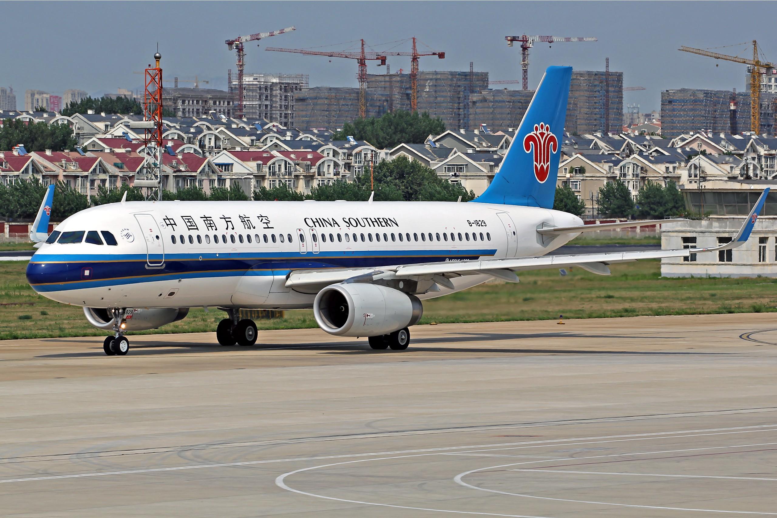 Re:[原创][DLC]...窄体机...2560x1707}Pix AIRBUS A320-200 B-1829 中国大连周水子国际机场
