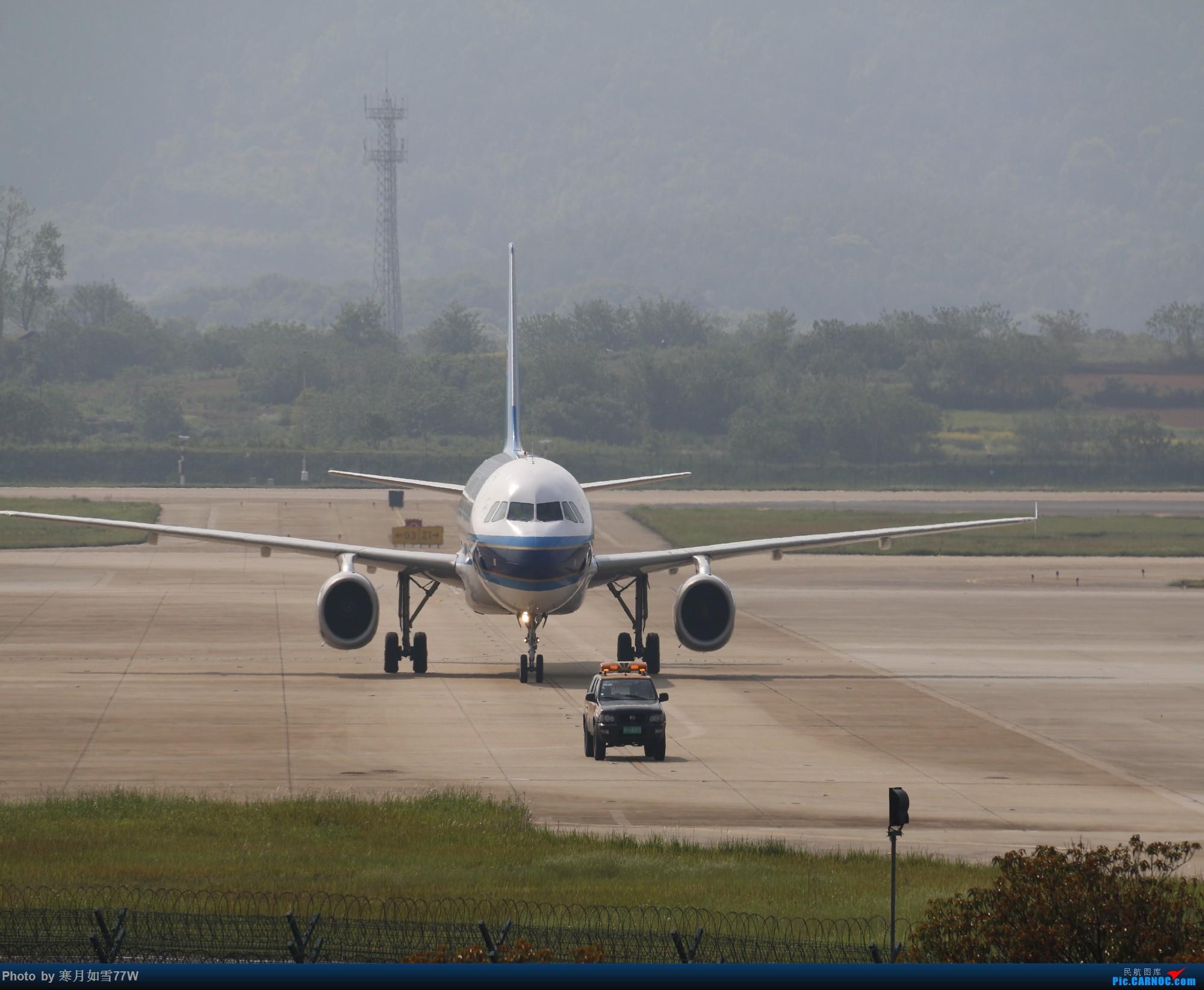 Re:[原创]【KHN拍机】【求砸小飞机】白天日常两组~ AIRBUS A320-200 B-9917 中国南昌昌北国际机场