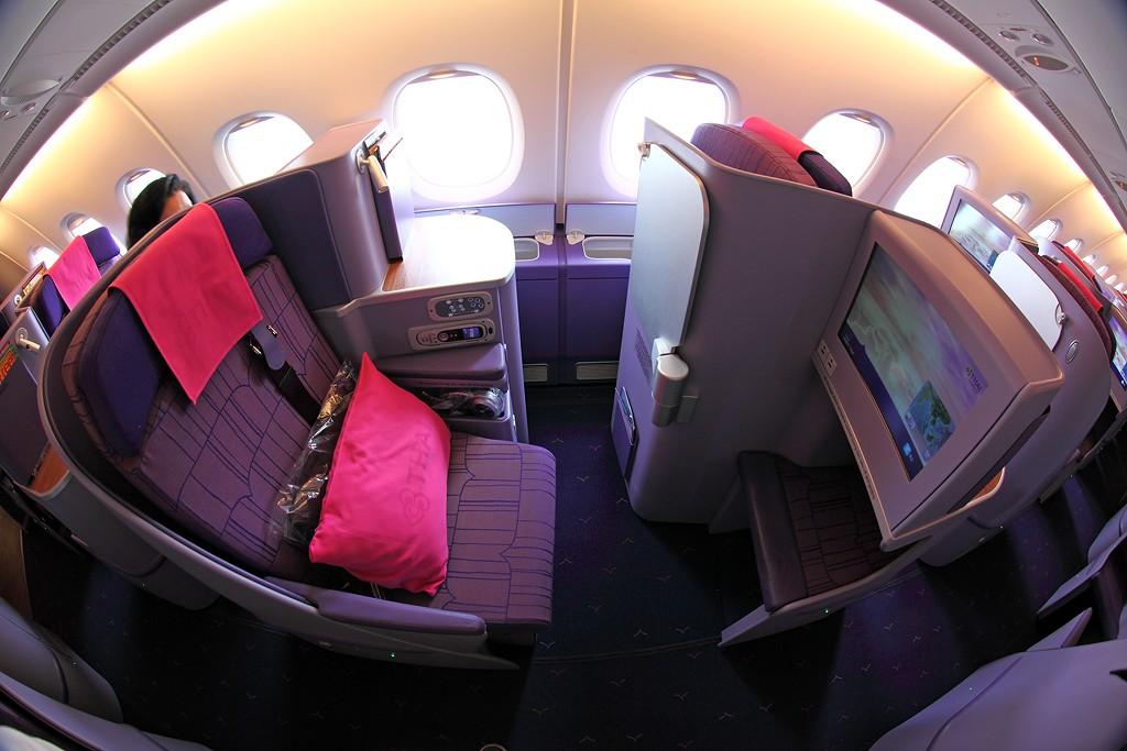 [原创][CASG]大神们说 有空还是要回来看看的 AIRBUS A380-800  泰国