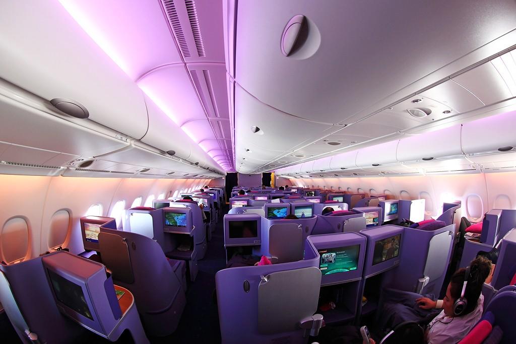 Re:[原创][CASG]大神们说 有空还是要回来看看的 AIRBUS A380-800