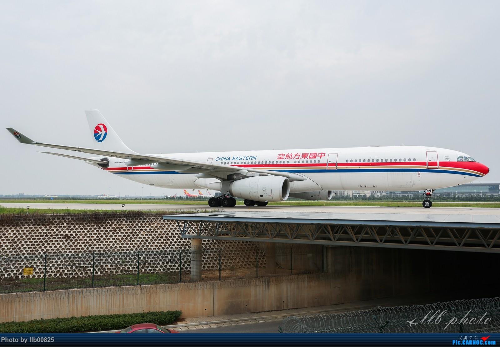 Re:[原创]XIY——一些杂图 AIRBUS A330-300 B-6095 中国西安咸阳国际机场