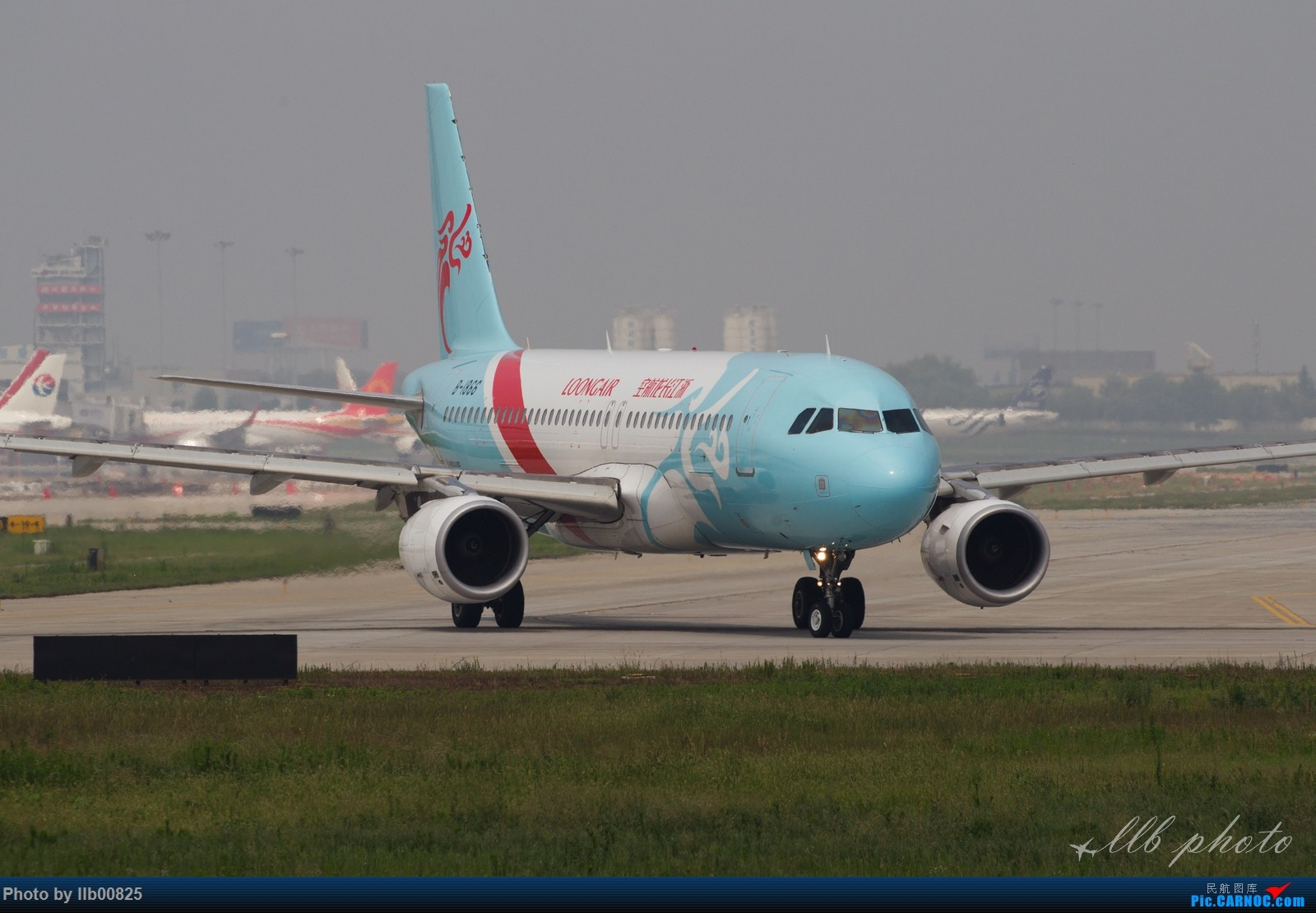 Re:[原创]XIY——一些杂图 AIRBUS A320-200 B-1866 中国西安咸阳国际机场
