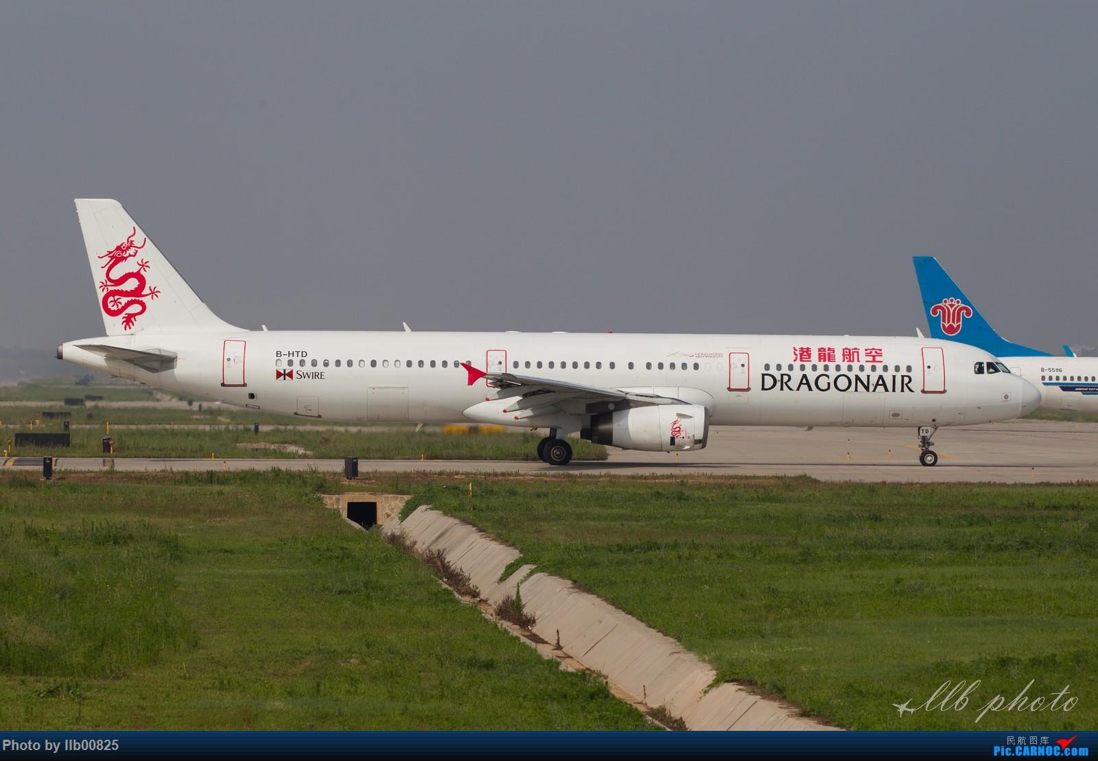 Re:[原创]XIY——一些杂图 AIRBUS A321-200 B-HTD 中国西安咸阳国际机场