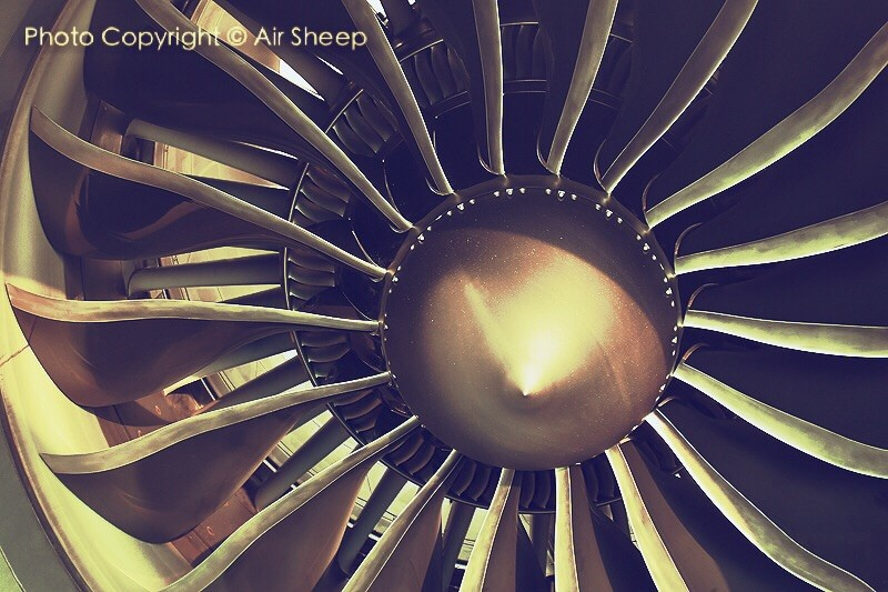 Re:[原创]刀锋… BOEING 787-8 B-2736 中国广州白云国际机场