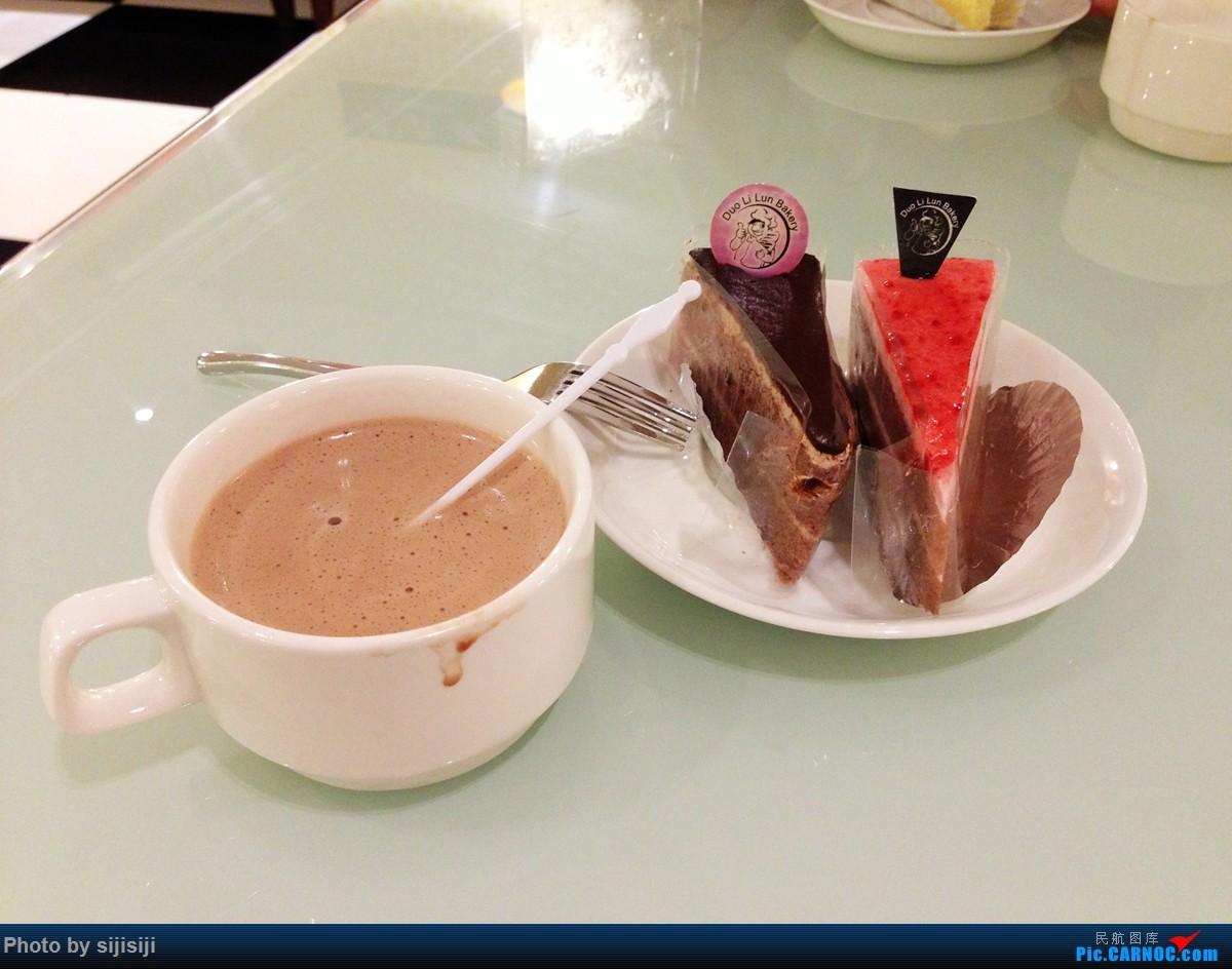 Re:[原创]【星星游记:初临台湾岛,遥望太平洋(下)】体验华航343和复兴ART72,品味台湾铁路文化,尽享宝岛饕餮美食