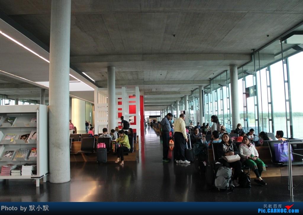 Re:[原创]【昆明飞友会】【中国航空爱好者联盟】暑假回家家【下】    瑞士苏黎世机场