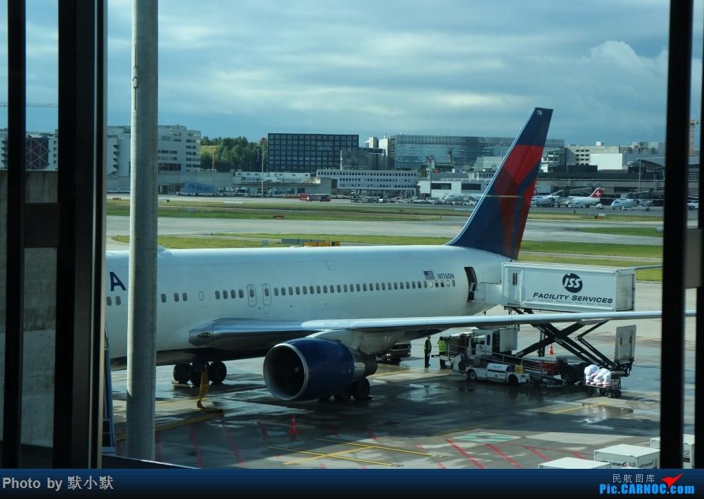 Re:[原创]【昆明飞友会】【中国航空爱好者联盟】暑假回家家【下】 AIRBUS A330-300 N176DN 瑞士苏黎世机场