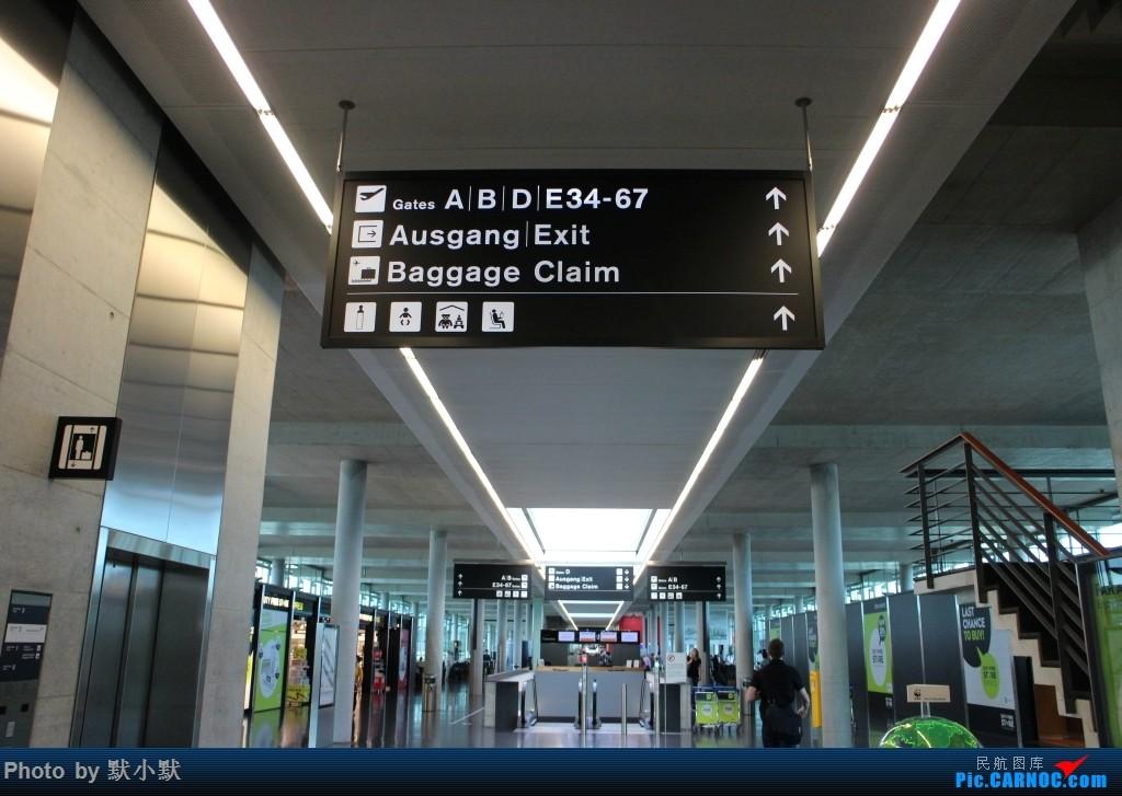 Re:[原创]【昆明飞友会】【中国航空爱好者联盟】暑假回家家【下】 AIRBUS A330-300  瑞士苏黎世机场 瑞士苏黎世机场