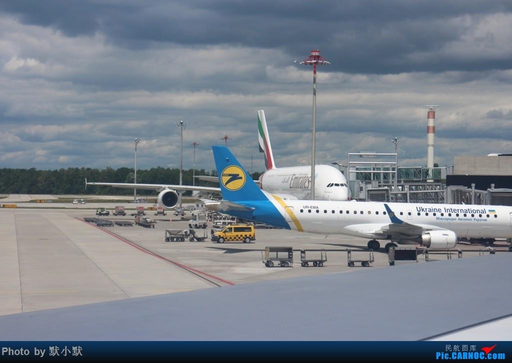 Re:[原创]【昆明飞友会】【中国航空爱好者联盟】暑假回家家【下】 AIRBUS A380-800  瑞士苏黎世机场