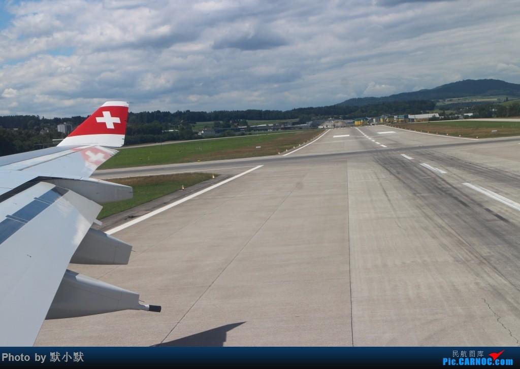 Re:[原创]【昆明飞友会】【中国航空爱好者联盟】暑假回家家【下】 AIRBUS A340-300  瑞士苏黎世机场