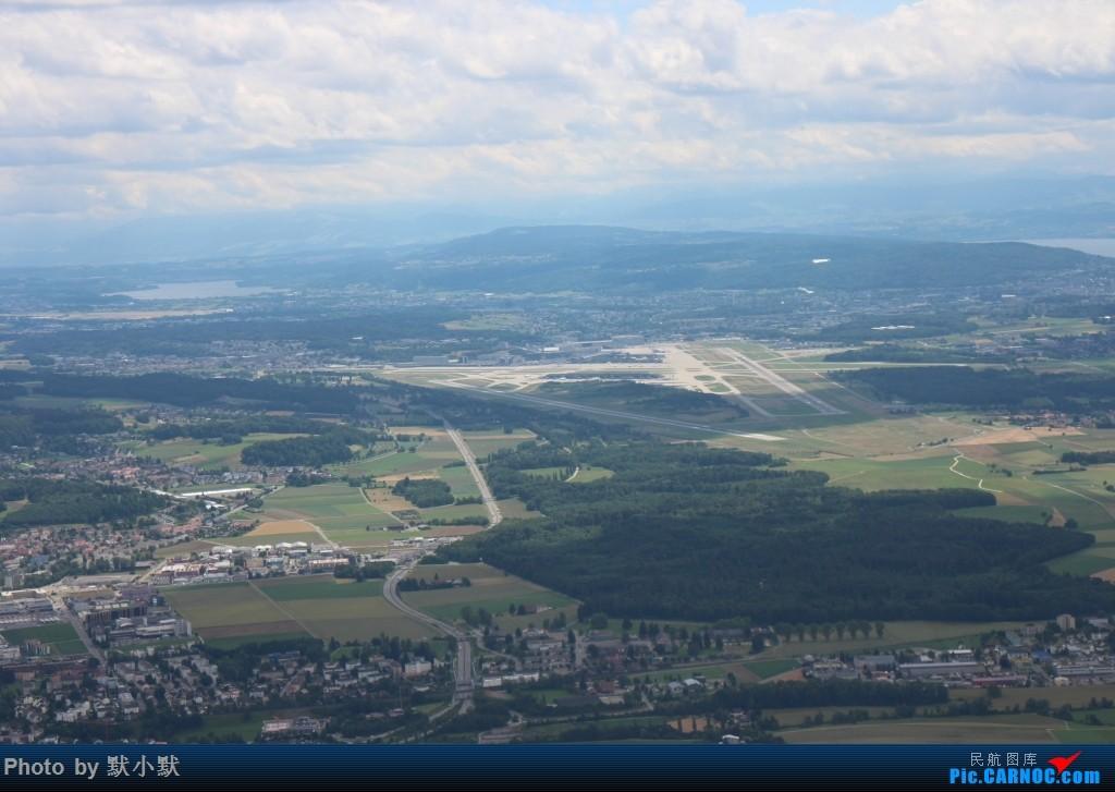 Re:[原创]【昆明飞友会】【中国航空爱好者联盟】暑假回家家【下】 AIRBUS A340-300 HB-JMA 瑞士苏黎世机场 瑞士苏黎世机场