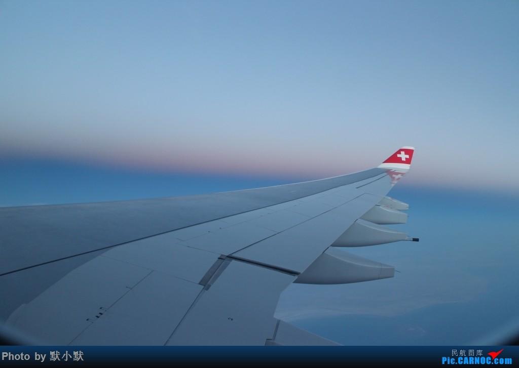 Re:[原创]【昆明飞友会】【中国航空爱好者联盟】暑假回家家【下】 AIRBUS A340-300 HB-JMA 瑞士苏黎世机场