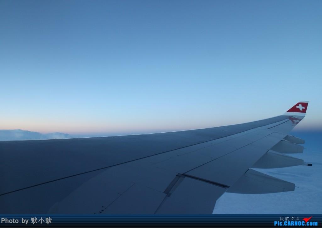 Re:[原创]【昆明飞友会】【中国航空爱好者联盟】暑假回家家【中】 AIRBUS A340-300 HB-JMA 瑞士苏黎世机场