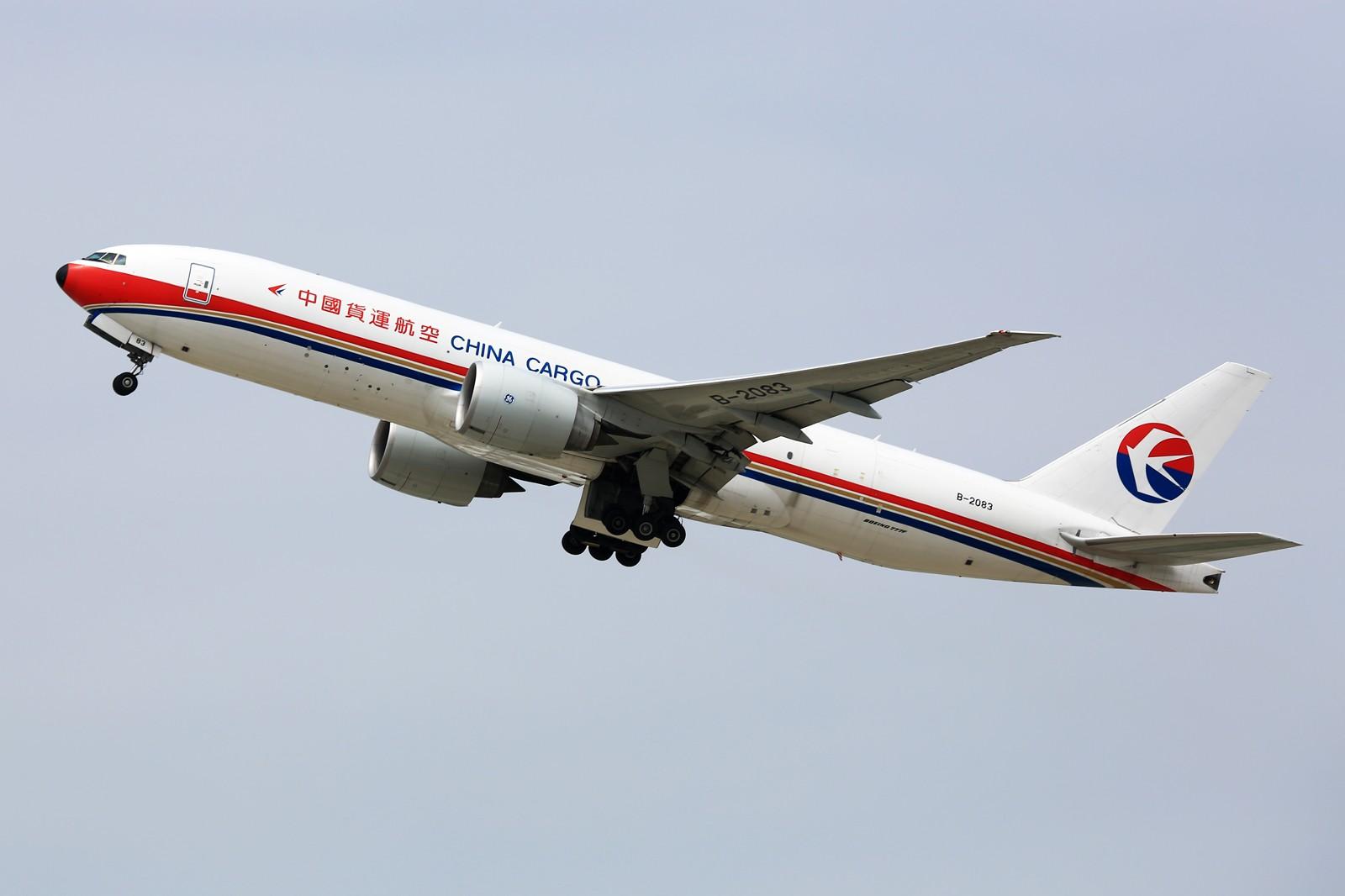Re:[原创]【LAX】******Imperial Hill小合集:重载拉起们的日常[1600*1067]****** BOEING 777-200F B-2083 美国洛杉矶机场
