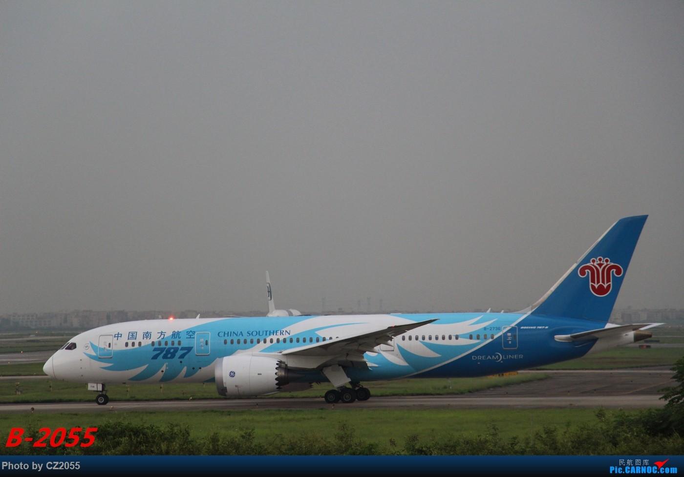 Re:[原创]【广东青少年拍机小队】【C-Z-2055】灰常灰常倒霉的一次拍机! BOEING 787-8 CAN 中国广州白云国际机场