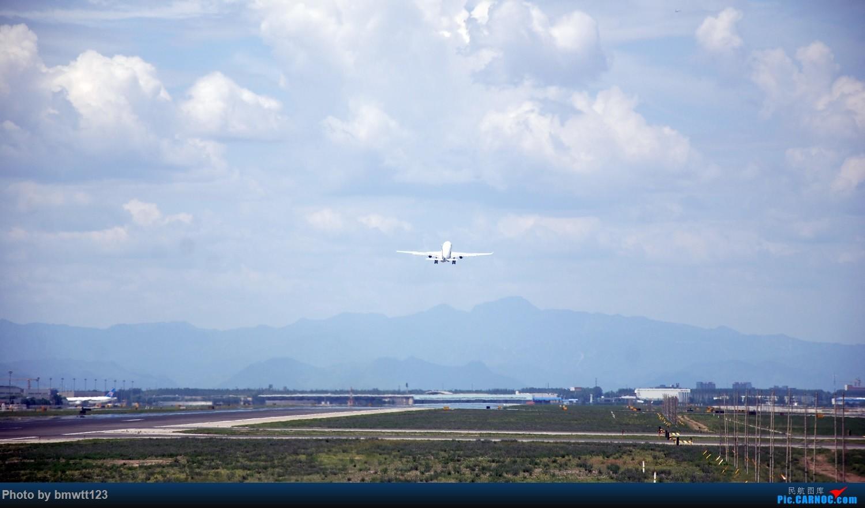 Re:[原创]【PEK首都】大连,你用了谁的鼻子?    中国北京首都国际机场