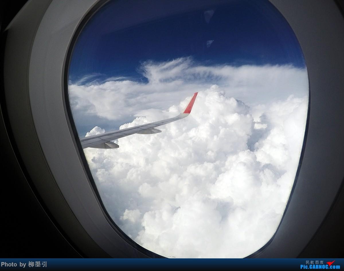 [原创]一次为了飞行而飞行的飞行,亚航马来西亚国内线,新山JHB→吉隆坡KUL,KLIA2!!!无聊时的产物。