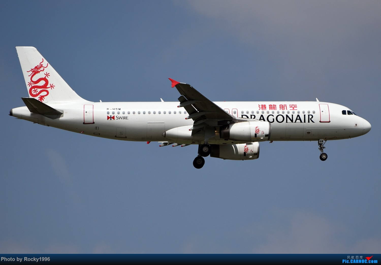 Re:浦东好天,就要胖子棍子一把抓!! AIRBUS A320-200 B-HSM 中国上海浦东国际机场