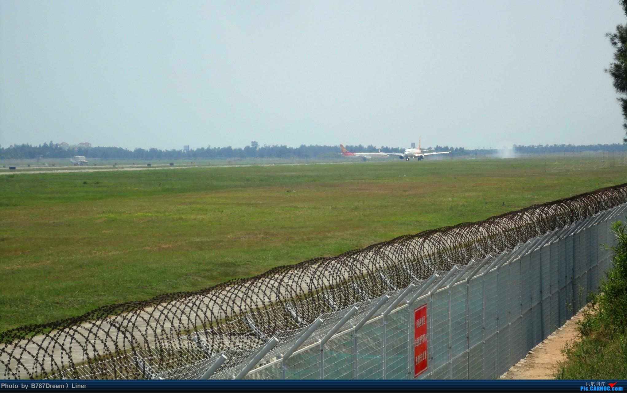 Re:[原创]【福州飞友会】2015.8.2打机 BOEING 737-800 B-5713 中国福州长乐国际机场